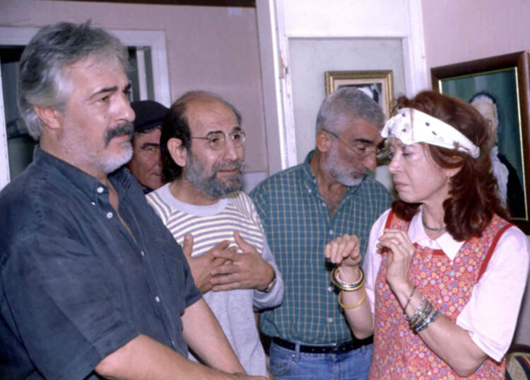 Ajanda İstanbul