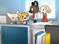 Aggretsuko: Son zamanların en feminist ve antikaplitalist anime dizisi