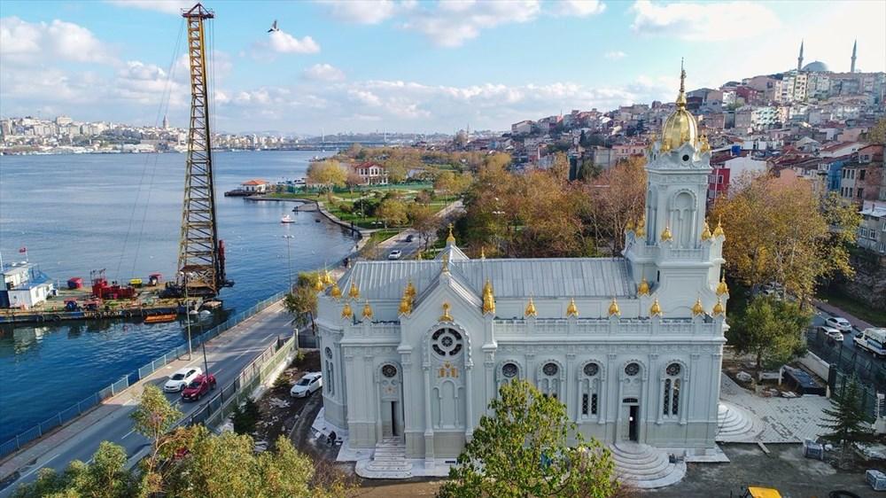 Bulgar Kilisesi Balat