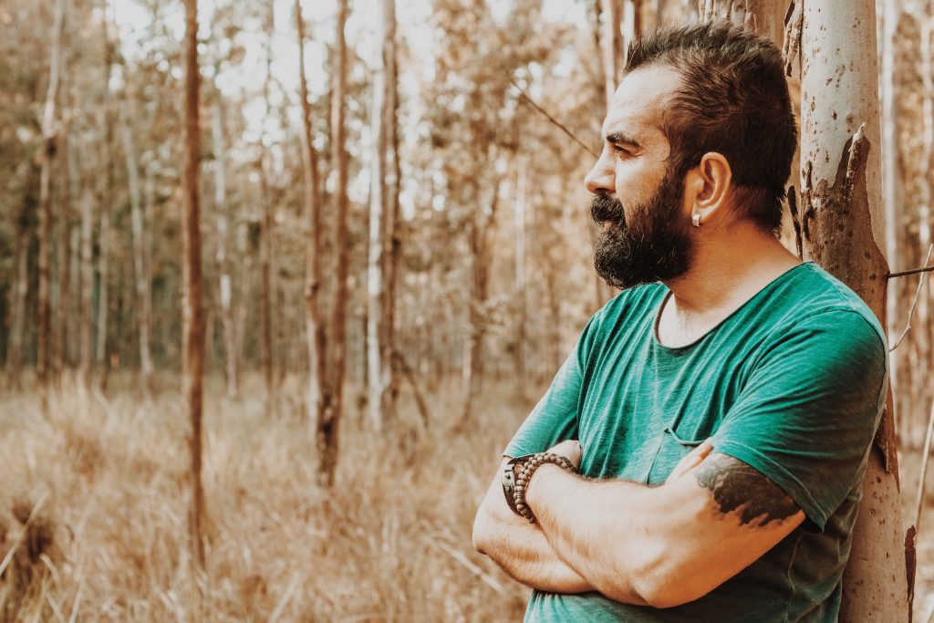 Hıdır Murat Doğan/Biraz Ormanda Saklanacağım