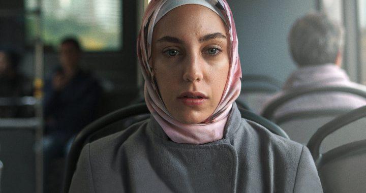 Öykü Karayel-Meryem