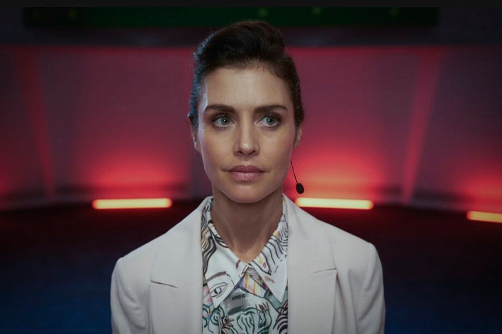 The One Rebecca