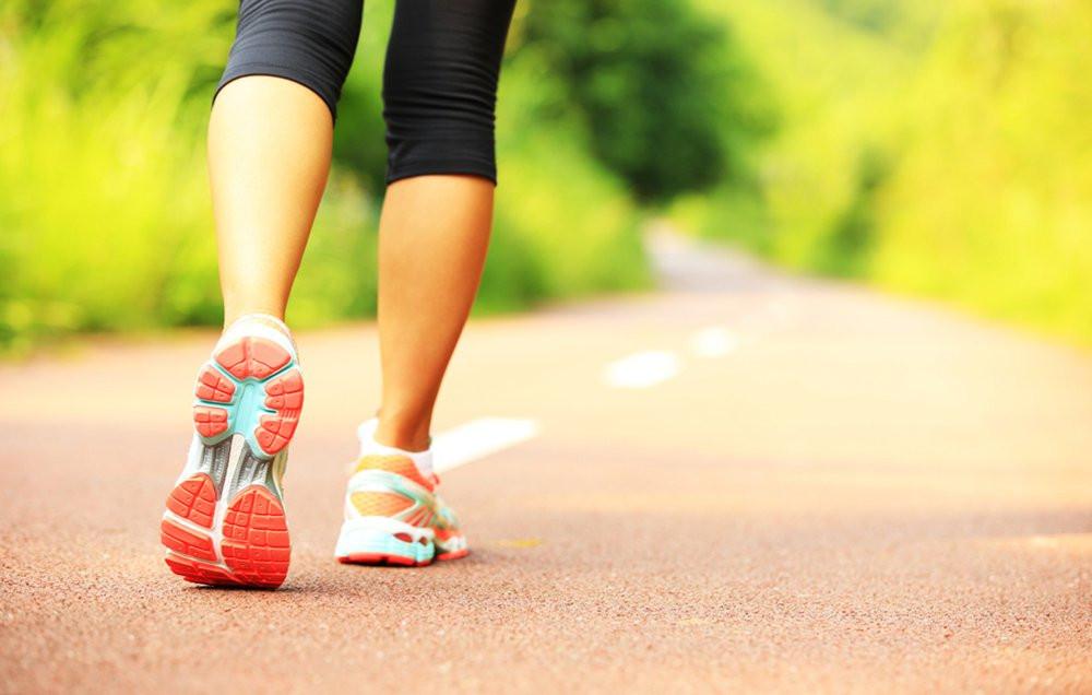 Yürüyüş ve kalori yakımı