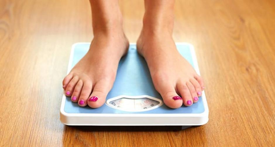 Kalori açığı ile kilo verme