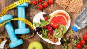 Kalori açığı oluşturarak kilo verme